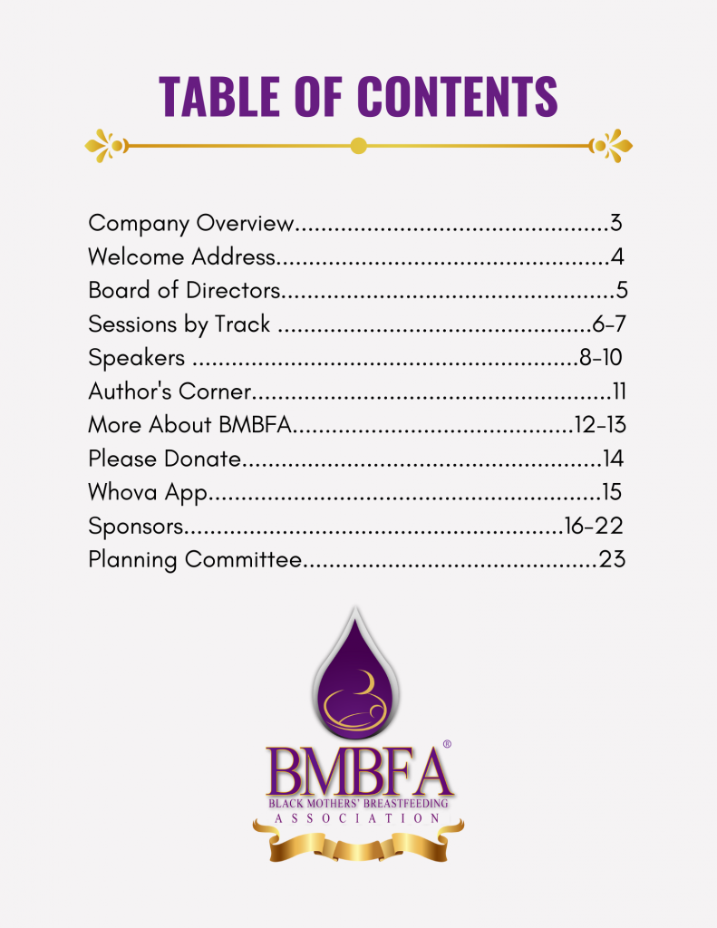 https://blackmothersbreastfeeding.org/wp-content/uploads/2021/10/p2.-Table-of-Contents-791x1024.png